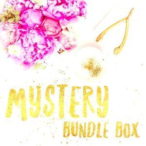 CUSTOM BUNDLE! 5 for $25!!!